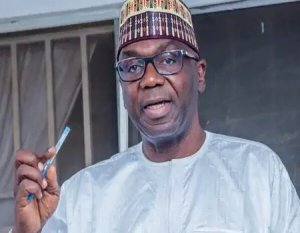 BREAKING: No more Monday, Wednesday, Friday movement – Kwara Govt