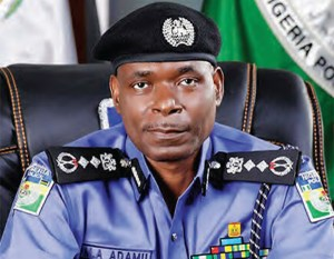 COVID-19 LOCKDOWN: IGP warns transporters against continued night journeys