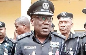 Passenger coughs, Dies at checkpoint in osun/Oyo boundary