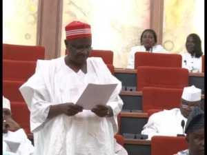 [UPDATE] Strange Deaths in Kano State, worried Sen. Kwankwaso sent a letter of concern to President Muhammadu Buhari