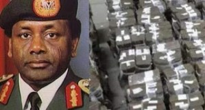Nigeria Government receives $311m Abacha loot from US
