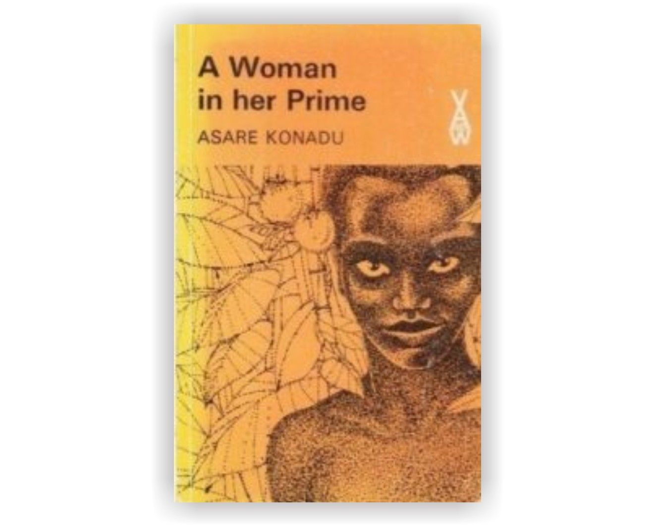 SUMMARY: A woman in her prime by Asare Konadu