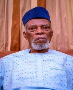 BREAKING: Ex Ondo governor is Dead