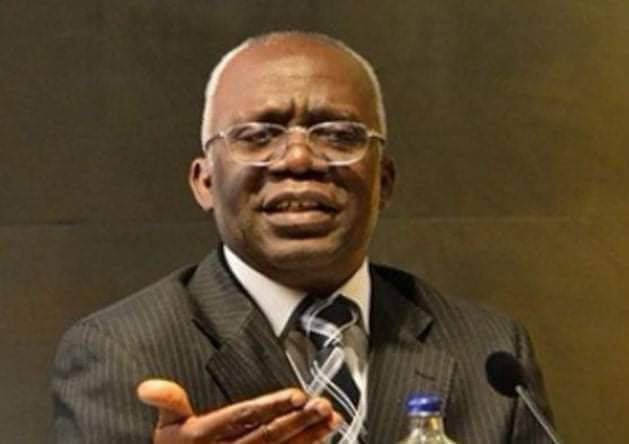 "CAMA LAW: ""It was badly drafted"", Femi Falana, SAN,  says."