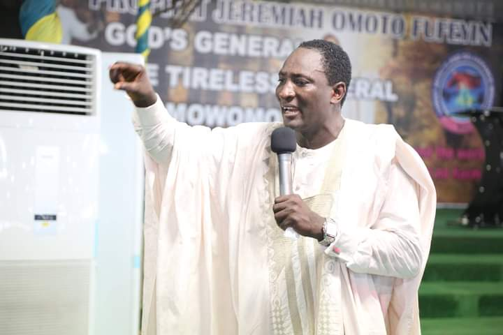 Bayelsa Election News Update: Nigerians salutes Billionaire Prophet Jeremiah Fufeyin Prophecy as Tribunal orders fresh election