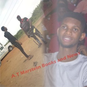 Police officer allegedly harass and extort KWASU SU president;