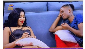 BBNaija 2020: Laycon Gives Reasons He Did Not Reply Erica's Insults