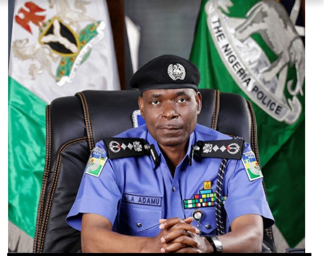Police declared limiting of vehicular movement in Ondo state