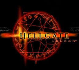 Hellgate: London Logo