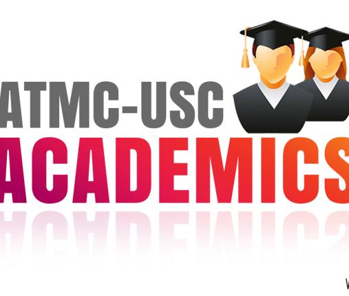 ATMC-USC Academics