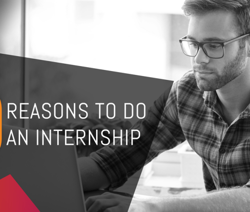 Top 10 reasons to do an internship