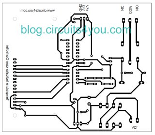 Car Tweeter Speaker Wiring Diagram Car Wire Connection