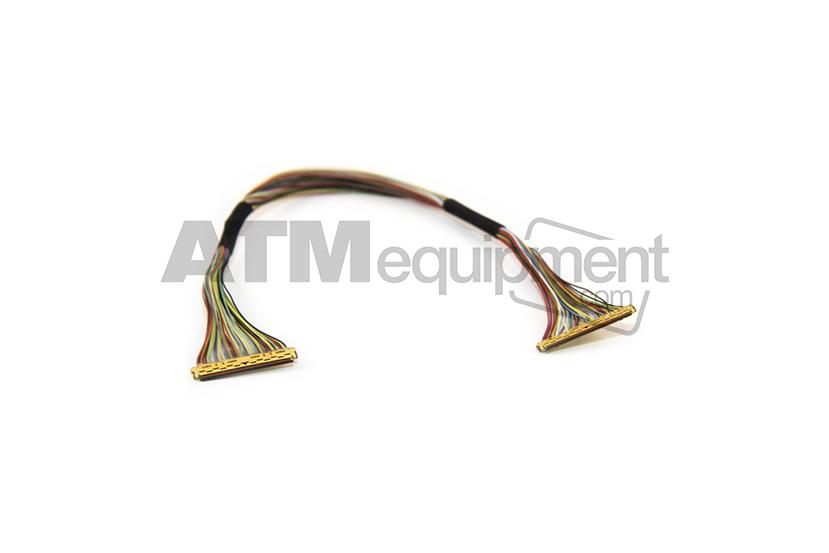 Nautilus Hyosung 1800SE ATM Machine Cables