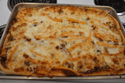 nadia g bitchin kitchen pizza crust recipe