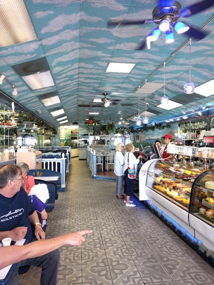 at mimis table greek and european bakery tarpon springs 3