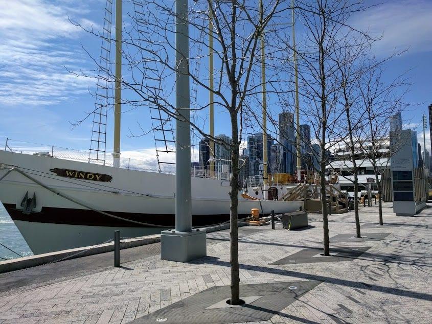 at mimi's table navy pier windy