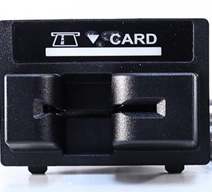 Nautilus Hyosung Dip Card Reader 2700CE