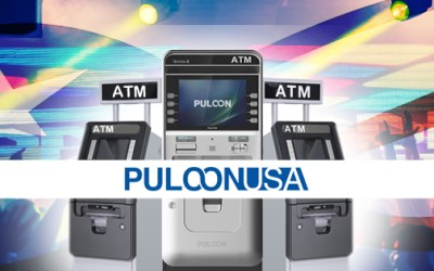 SiriUs II – The Beautiful New 15″ Display ATM