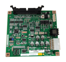NH dispenser control board - Nautilus Hyosung Dispenser Control Board-1000 Note