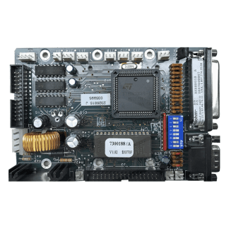 Triton 9600 Printer Board