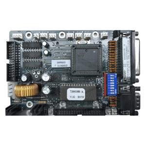 Triton 9600 print cont board - Triton 9600 Printer Board