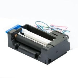 Triton printer - Triton 60 mm Printer