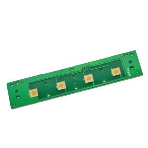 hant func key - Tranax Function Key Board C4000, E4000 and X4000