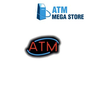 ATM Signs and Stickers
