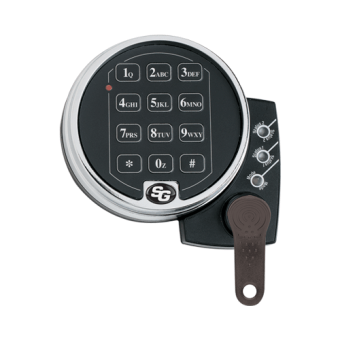 Sargent & Greenleaf A-Series ATM Lock