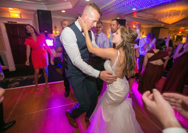 Cheapest Wedding DJ - www.Atmosphere-Productions.com - Josephs Photography