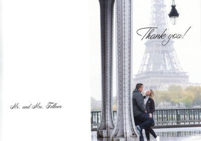 Atmosphere Productions - Nicole and Jordan - Thank You