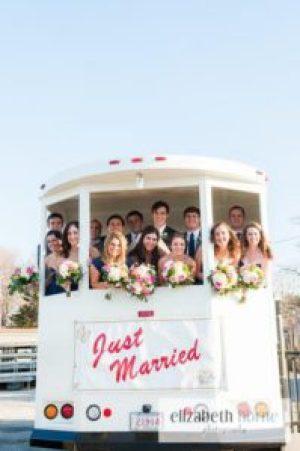 Atmosphere Productions - Wedding Transport - elizabeth horne photography
