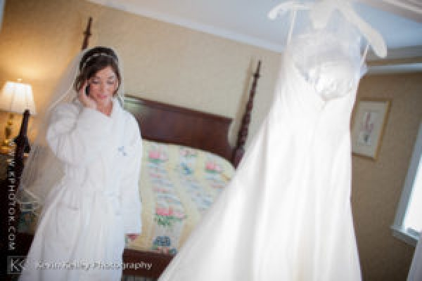Atmosphere Productions - Wedding Traditions - Kevin Kelley Photography