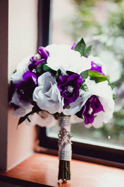 www.atmosphere-productions.com - Wedding Floral Designer - All My Heart Events