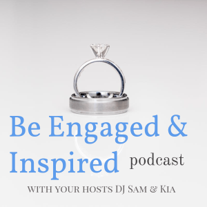 Be Engaged and Inspired Podcast Episode 51: 1st Anniversary Show.