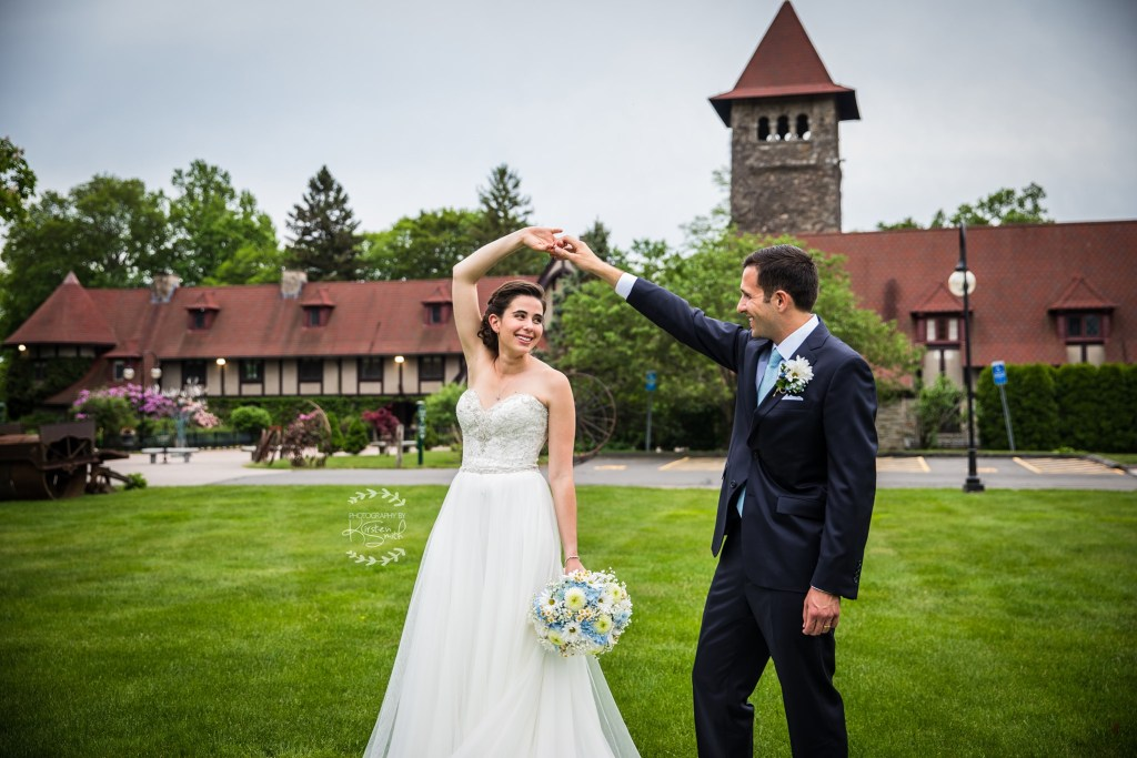 www.atmosphere-productions.com - Real Wedding - Danielle & Ryan - Saint Clements Castle, Portland CT. - Photography By Kirsten Smith