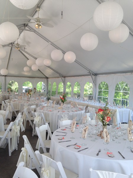 www.atmosphere-productions.com - MJ Decorations - A Wedding Decorations Company.