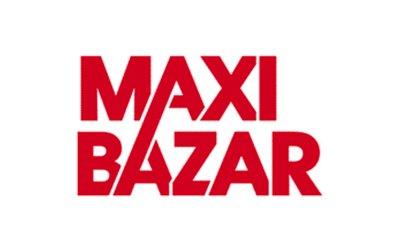 Maxibazar & Atmosphère Diffusion