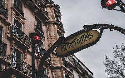 Un métro plus agréable pour la RATP