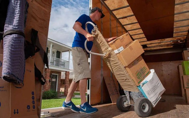 Packing And Moving Company New Orleans