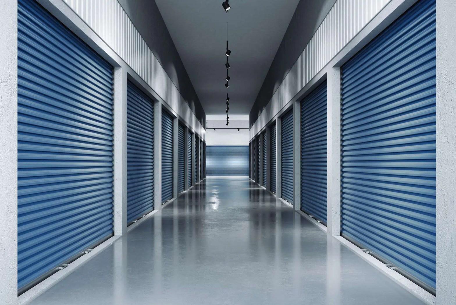 Business Storage Solutions - Mandeville, LA