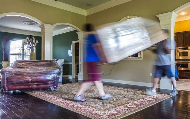 Fast Residential Moving Service - New Orelans