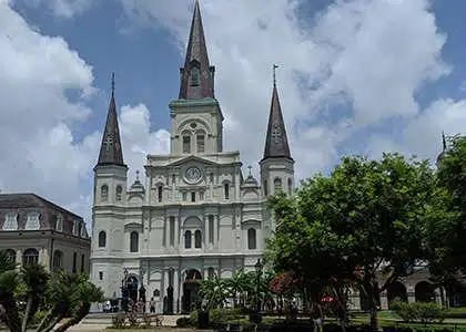 New Orleans Movers | New Orleans, La