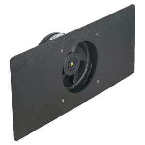 Crawl Space Intake Fan - 225 CFM - Multi-Mount