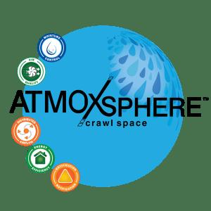 Crawl Space ATMOXsphere logo