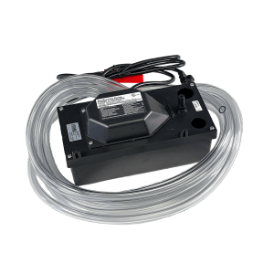 Condensate Pump for Santa Fe dehumidifier includes tubing