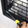 Installation of ATMOX External Foundation Vent Cover