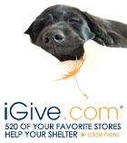 Humane Society donations