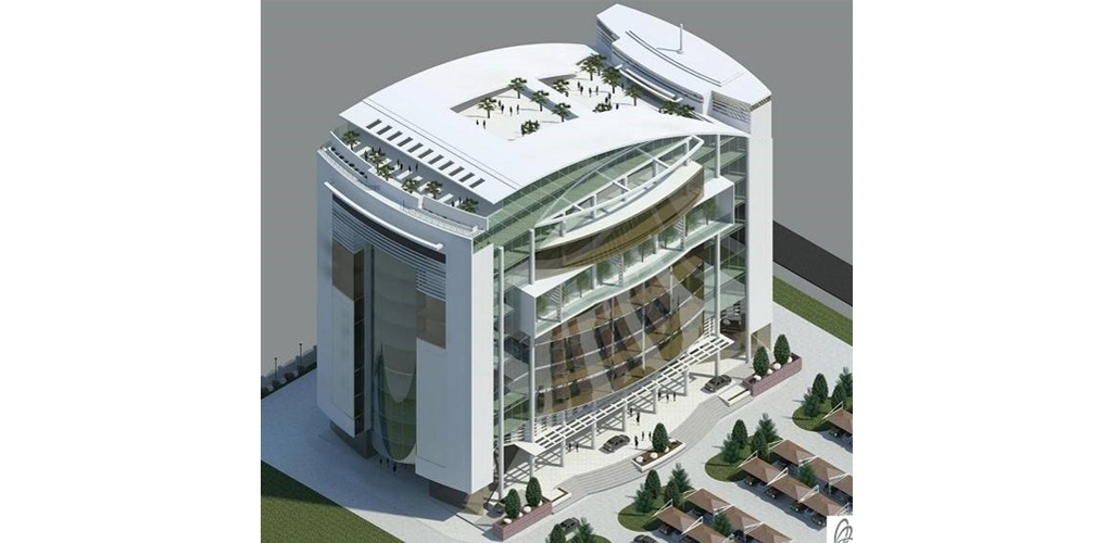 11-FLOOR COMMERCIAL BUILDING DESIGN PROPOSAL - ATO Architects