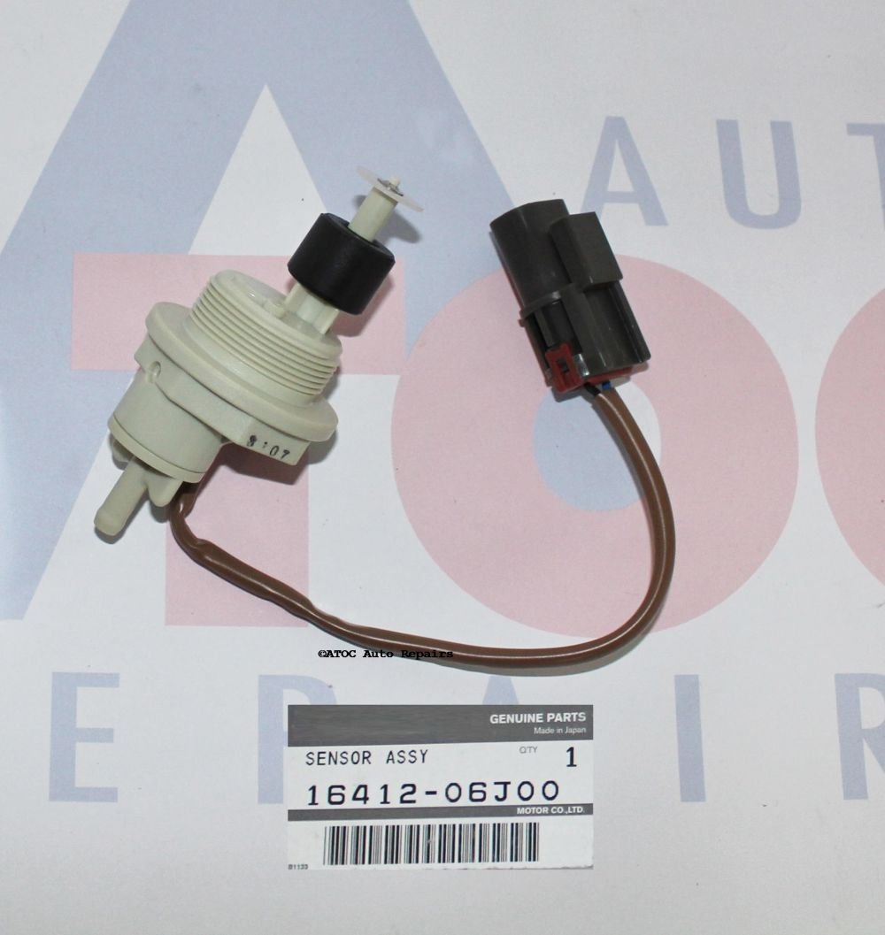 medium resolution of oem genuine fuel filter water sensor to fit nissan gq patrol with td42 engine built from 10 1991 on